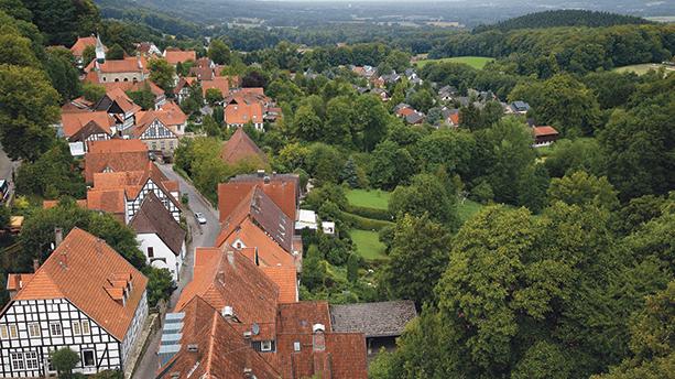 Tecklenburger Rundtour