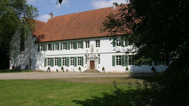 Kloster Bentlage, Rheine