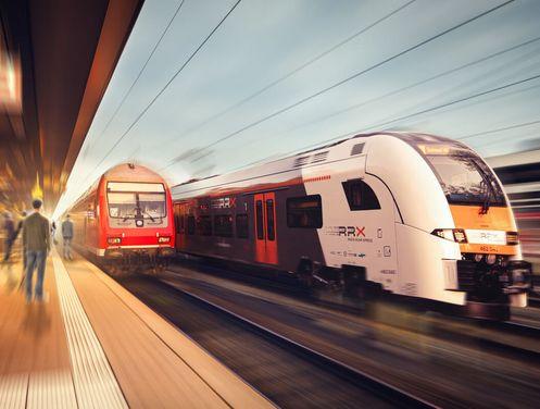 Infos zum NRW-Nahverkehr