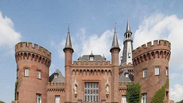 Schloss Moyland, Bedburg-Hau