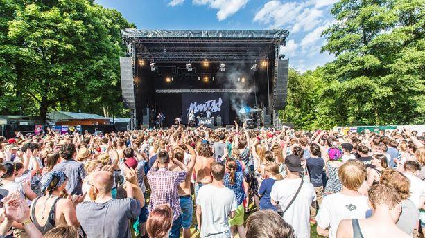 Pfingst Open Air Werden