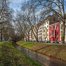 Düsseldorf-Bilk: Alternatives Shopping