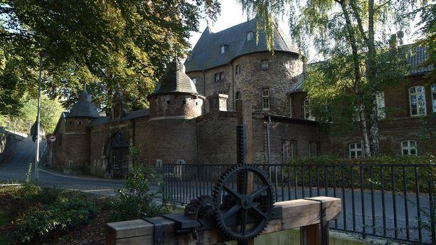 Abtei Kornelimünster, Aachen