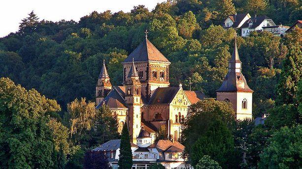 Pfarrkirche St. Peter und Paul, Remagen