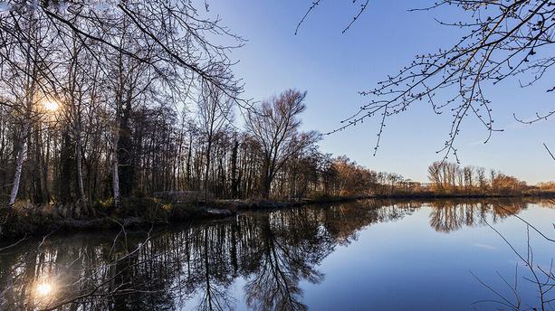 Die Zwei-Seen-Runde