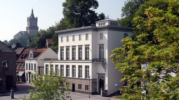B.C. Koekkoek-Haus, Kleve