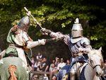 Altena - Eine Stadt erlebt das Mittelalter