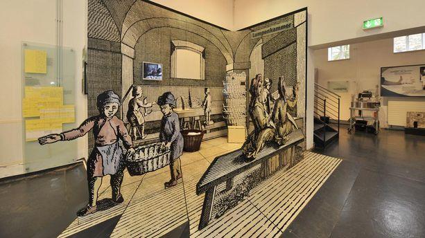 LVR-Industriemuseum, Bergisch Gladbach