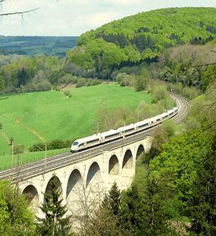 Auf der Südschleife des Paderborner Höhenwegs