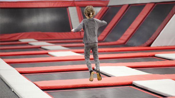 Crazy Jump, Wuppertal