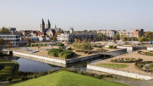 Gronau – die Stadt im Dreiländereck