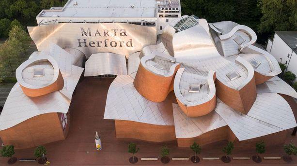 Marta Herford Museum, Herford
