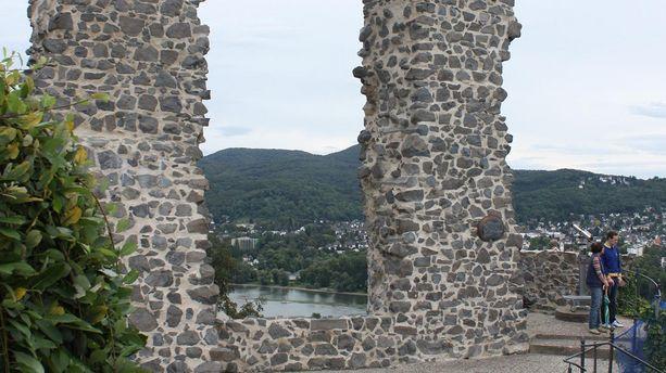 Rolandsbogen, Remagen