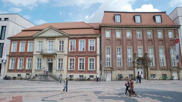 Picasso-Museum, Münster