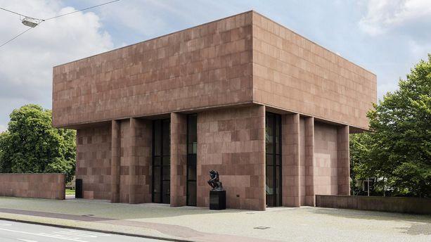 Kunsthalle, Bielefeld