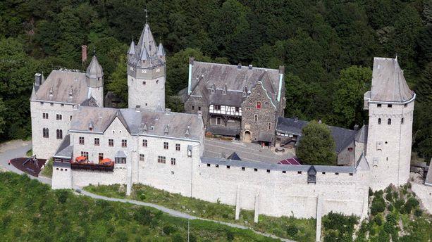 Burg Altena und Drahtmuseum, Altena