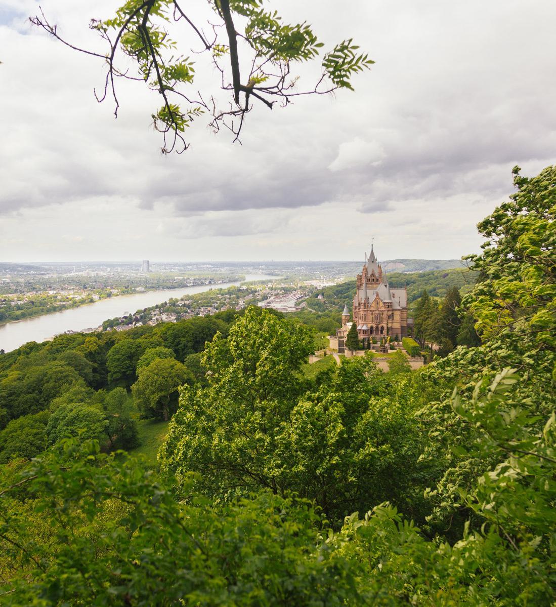 Diese Aussichtspunkte in NRW sind einen Ausflug wert