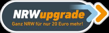 Logo des NRWupgradeAzubi