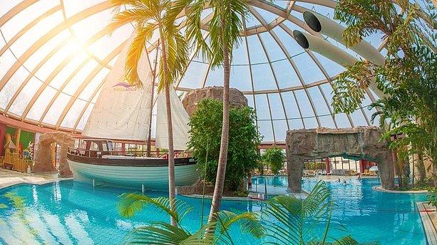 Atlantis, Dorsten