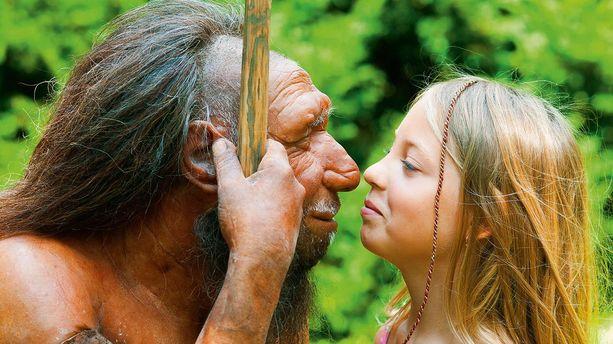 Neanderthal Museum, Mettmann