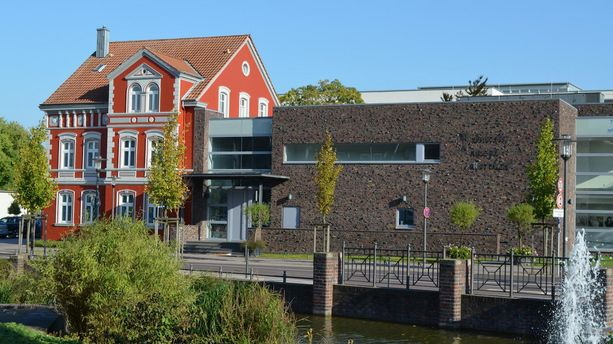 Jüdisches Museum Westfalen, Dorsten