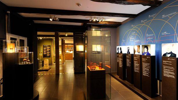LVR-Industriemuseum, Oberhausen