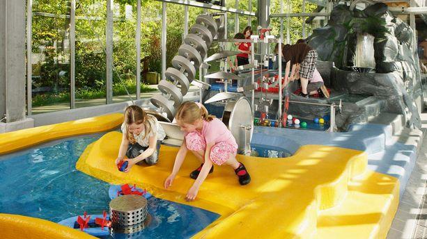 Kindermuseum Klipp Klapp, Oelde