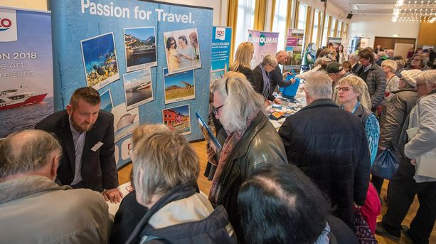 Bonner Reisemesse