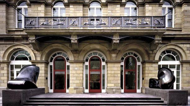 Von-der-Heydt-Museum, Wuppertal