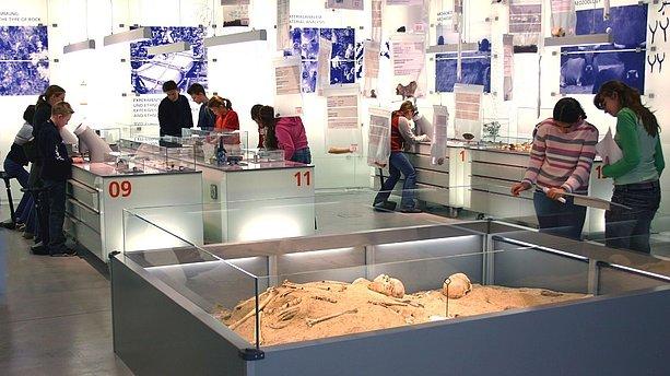 LWL-Museum für Archäologie, Herne