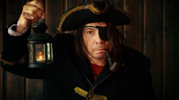 Piratenmarkt auf Port Phoenix