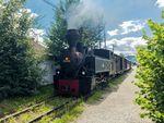 Museumstag im Eisenbahnmuseum Bochum
