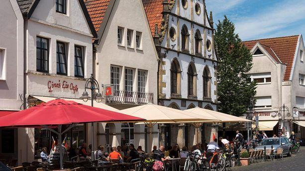 Burgsteinfurt, Steinfurt