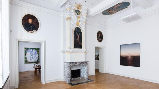 Kunsthaus NRW, Kornelimünster