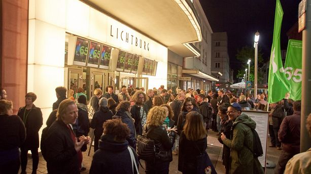 Internationale Kurzfilmtage Oberhausen