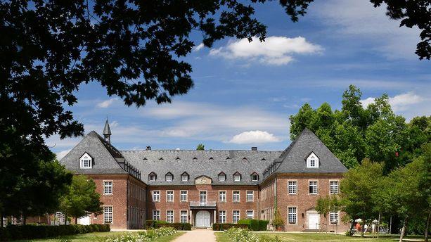 Kloster Langwaden, Grevenbroich