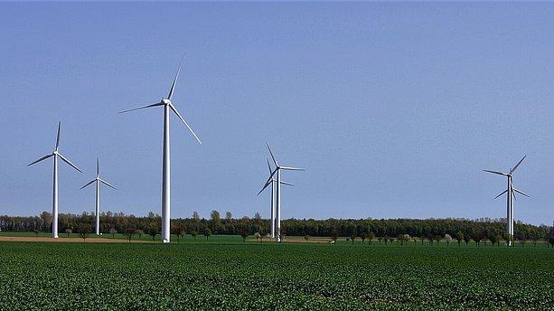 Energiepfad Grevenbroich