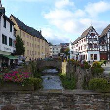 Mittelalterliches Bad Münstereifel