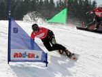 FIS Snowboard Weltcup