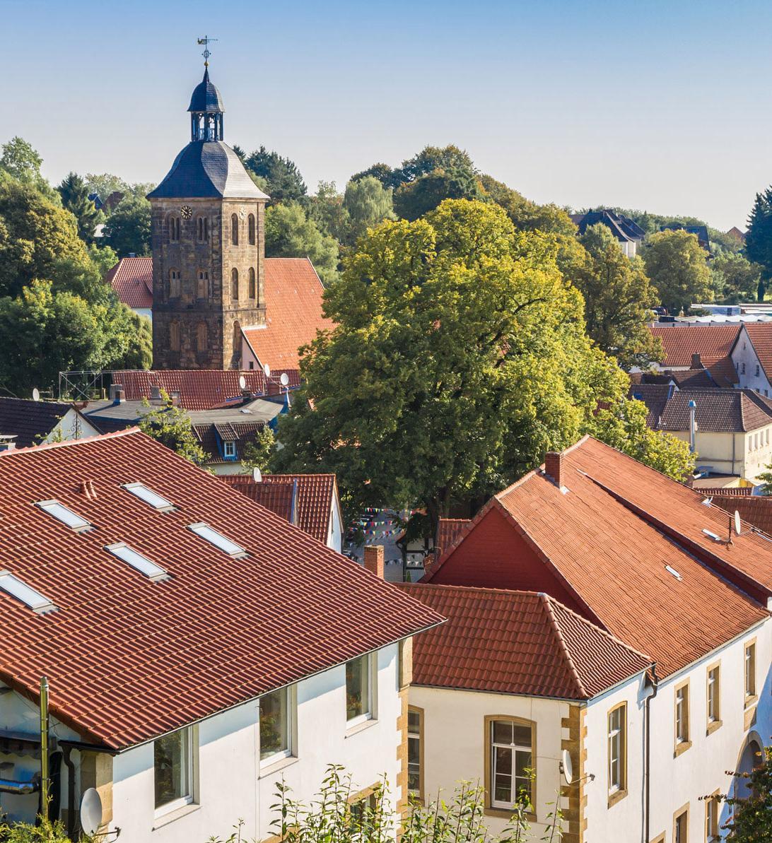 Historisches Tecklenburg