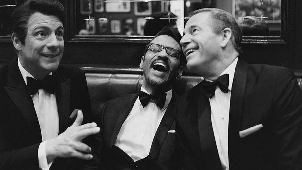 Sinatra & Friends – A Tribute