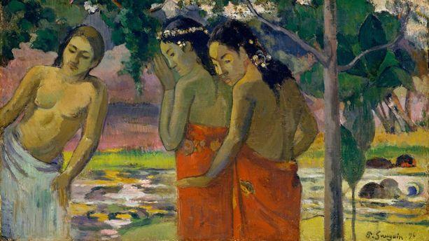 Im Rausch der Farbe – Von Gauguin bis Matisse
