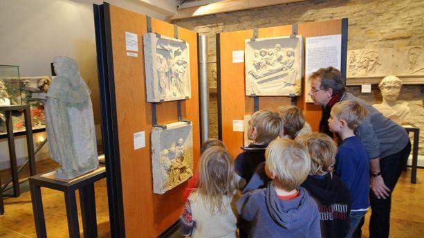 Baumberger Sandstein-Museum, Havixbeck